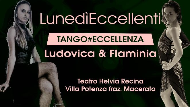Ritorna il Tango Argentino al Teatro Helvia Recina (ex Rebis) di Villa Potenza